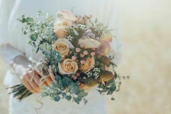 Hochzeitsplanung Teilplanung