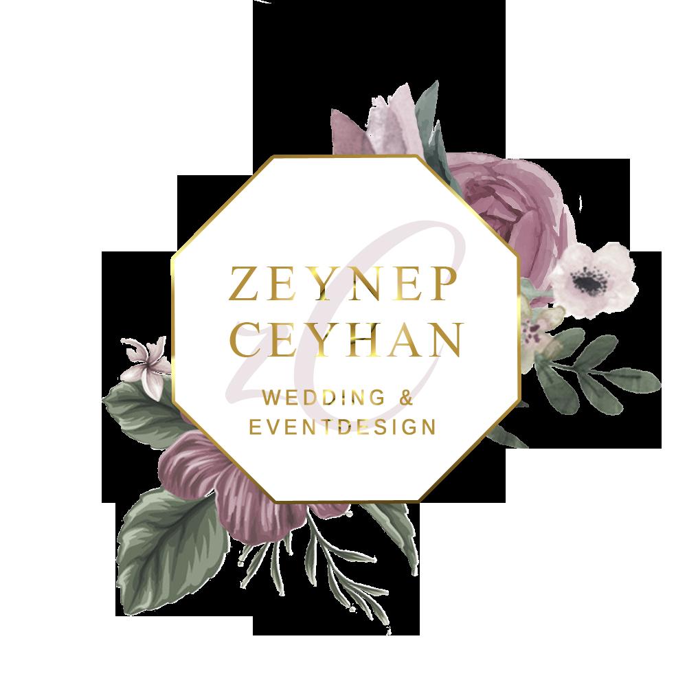 Zeynep Ceyhan Wedding & Eventdesign Logo